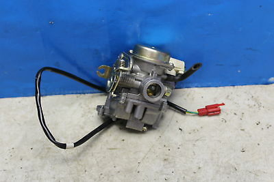 2009-2012 Kymco Sento 50 Carb Carburetor