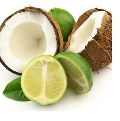 Coconut Lime Fragrance Oil - Premium Grade 30 ML