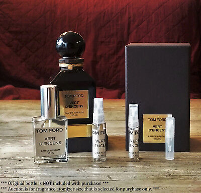 3aae390862ab Tom Ford Private Blend - 100% Authentic 5ml Samples! Big Selection and Free  Ship