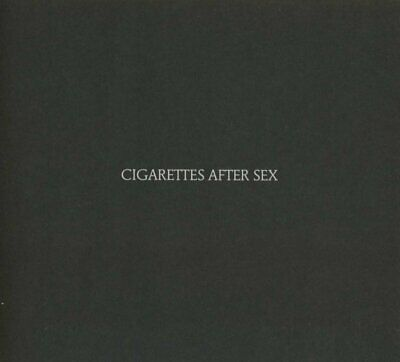 Cigarettes After Sex - Cigarettes After Sex (Self Titled) - Cd - New