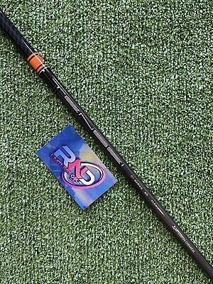 Mitsubishi Tensei CK Series Orange 60 X Stiff Wood Shaft Brand New Uncut .335