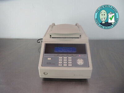 Applied Biosystems ABI Geneamp PCR System 9700 with Dual 96 Well Block