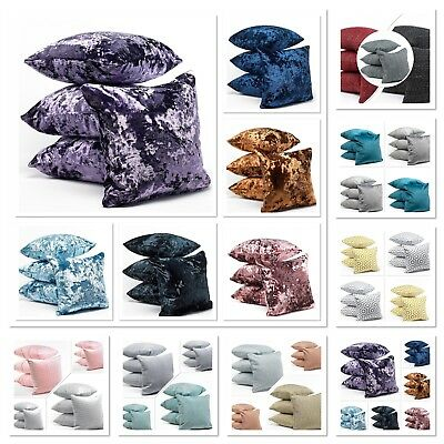 Sundour Various Designs Cushion Cover or Filled Cushion Various Sizes & Colours