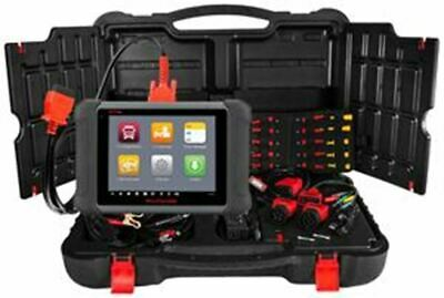 AUTEL MaxiSYS HD Commercial VehicleDiagnostic Tablet AUMS906CV