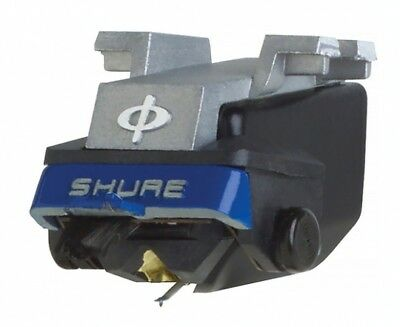 "Shure M97xE High Accuracy, Low Mass Turntable Phono Cartridge ""New in Sealed"""