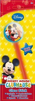 Mickey Mouse Glow Stick from Disney Junior - Official Clubhouse Product
