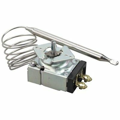 Wilbur Curtis WC-517 Capillary Thermostat 277V 22A GEN USE - 999
