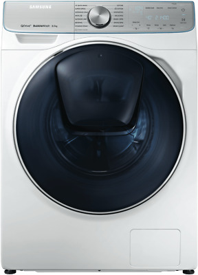 NEW Samsung WW85M74FNOR 8.5kg QuickDrive Front Load Washer