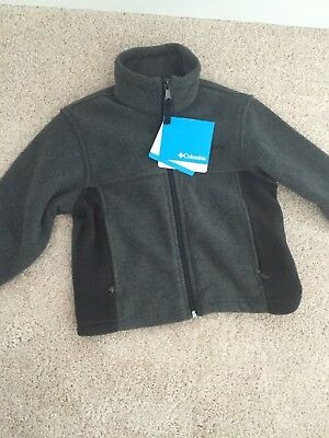 Columbia jacket brand new size 4T/5T
