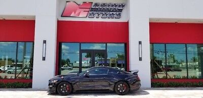 2017 Ford Mustang  2017 SHELBY GT350R - ONLY 1,000 MILES - R ELECTRONICS PACKAGE -FLORIDA