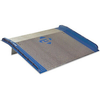 "BLUFF Aluminum Dockboard with Steel Curbs - 72x60"" - 10,000-Lb. Capacity, Lot of"