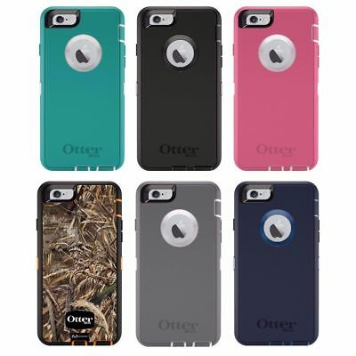 OtterBox DEFENDER for iPhone 6 Plus & iPhone 6s Plus (5.5'' MODEL) CASE ONLY***