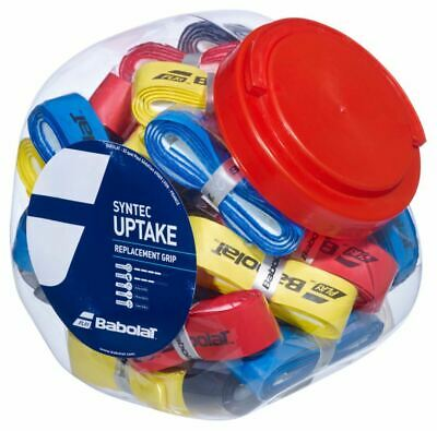 Babolat Uptake Jar 30 x Replacement Grips