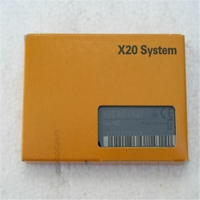 1Pc New B & R Module X20AO4632 qc