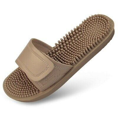 Maseur Invigorating Sandals Beige