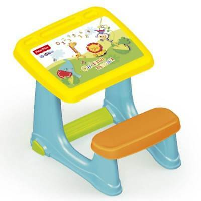 Boys Study Desk Fisher Price Toy For Children