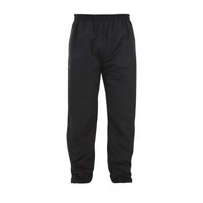 CANTERBURY MENS TONAL SIDE PANEL CUFFED HEM TRACK PANTS, sizes L XL 2XL
