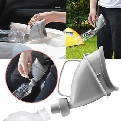 Portable Urinal Toilet Travel Mobile Journey Car Outdoor Urine Camping Urination