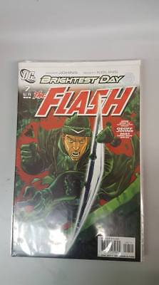 DC Comics: The Flash - #7 - Jan 2011 - BN - Bagged and Boarded