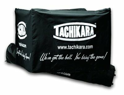 Tachikara Replacement Cover & Carry-Bag for Volleyball Cart, Black BIK-BAG-BLACK