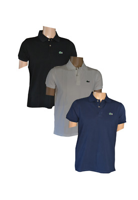 Lacoste Polo-Shirt, Classic Fit, TH1737