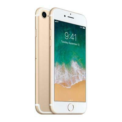 Apple iPhone 7 - Factory Unlocked- 32GB iOS Smartphone - Gold