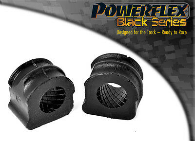 Powerflex Black Front Anti Roll Bar Mounting 19mm PFF3-503-19BLK