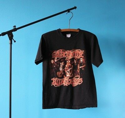 Aerosmith 2006 Tour T-Shirt - S - FREE SHIPPING