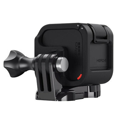 US Low Profile Frame Mount Protective Housing Case For GoPro Hero 4/5 Session re