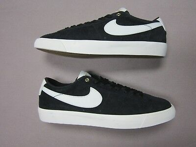 ... size 40 64c54 71701 Nike Sb Mens Blazer Low Gt Grant Taylor Sneakers  Shoes Size 11.5 ... 776b79d4beec