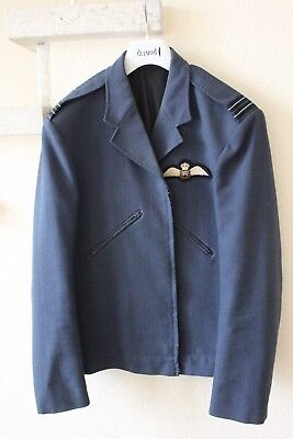 Royal Air Force Pilots Jacket 1950s