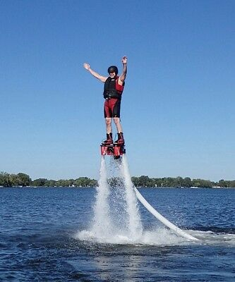 Fly Board, Jet Pack, Zapata Racing, Fly Board Pro