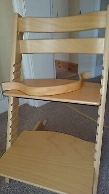 Stokke Tripp Trapp Baby High Chair / Child Seat