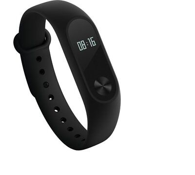 Xiaomi Mi Band 2 Armband OLED Fitness Tracker/ Versand aus DE/ smart watch NEU