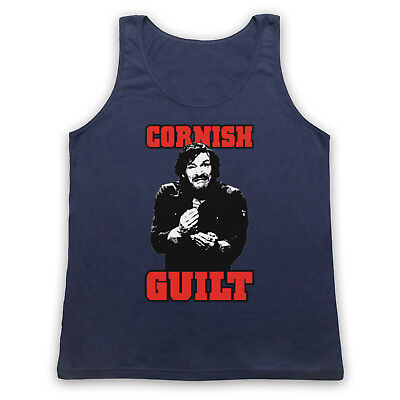 Cornish Guilt Unofficial The Mighty Boosh Howard Moon Adults Vest Tank Top