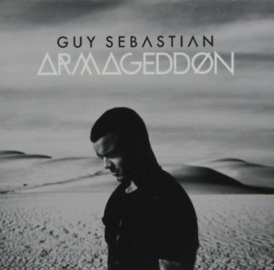 Sebastian,Guy-Armageddon  (Us Import)  Cd New