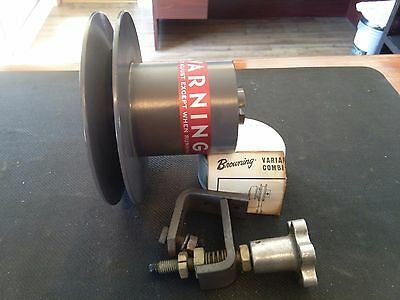 6Mcx1 Browning Pulley
