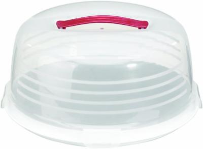 Curver Chef@Home 3253920416018 cake storage container - containers (Round,...