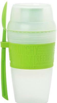 Arc International 8011792 56 Dining at Work Shaker a Insalata plastica...