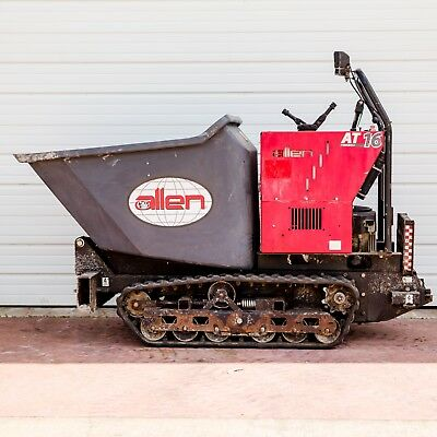 Allen - AT16 Track Buggy - USED