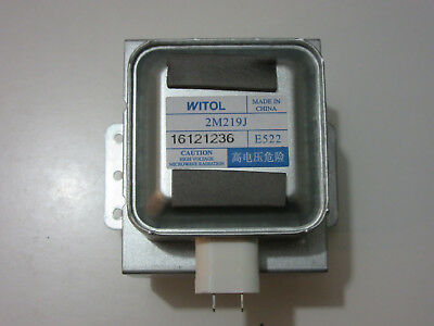 Micro Ondes Whirlpool Mwo 850 Magnetron 2M219J