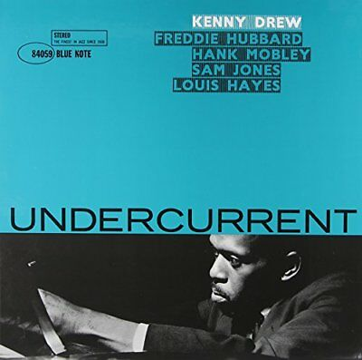 Drew, kenny - Undercurrent Vinyl LP Music Machine NEU