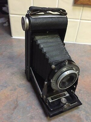 Vintage Kodak Six 20 Folding Camera