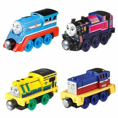 New Thomas & Friends Ivan Raul Ashima Or Streamlined Thomas Engine Official