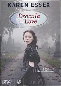 DRACULA IN LOVE Essex Karen BOMPIANI