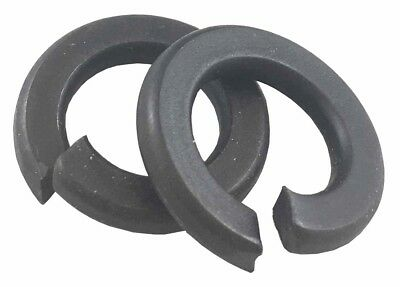 M16 x 5.00 mm Thick Black Steel Washer  Pack 50 Toolshack