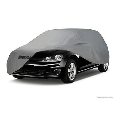 Volkswagen Golf 2012-2017 Mk7 Heavy Duty Fully Waterproof Car Cover Cotton Lined