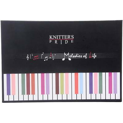"Knitter's Pride Melodies Of Life ""Zing"" Interchangeable Needle Set"