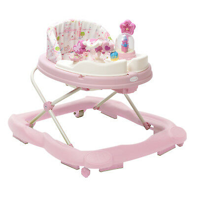 Disney Baby Music & Lights Walker, Happily Ever After