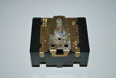 FRIGIDAIRE Range Oven Selector Switch 316023200 or ASR5177-270 AP2124151  494636